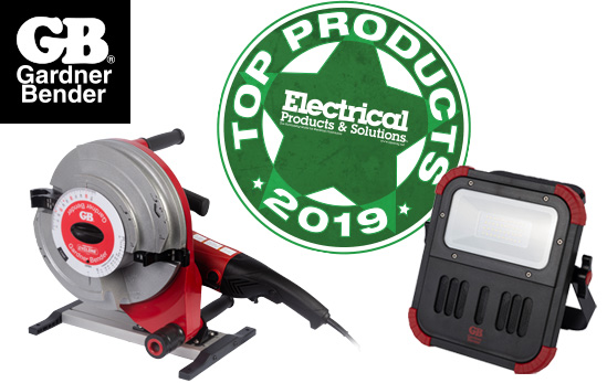 Premio Gardner Bender Top Products 2019