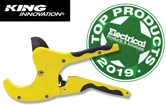 Premio King Innovation Top Products 2019